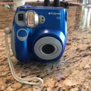 Other - Polaroid instant film 300